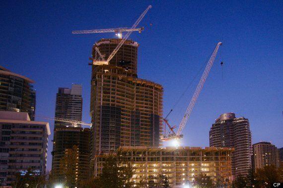 Vancouver, Toronto Housing Crash Potential Has Regulator Requiring Banks To