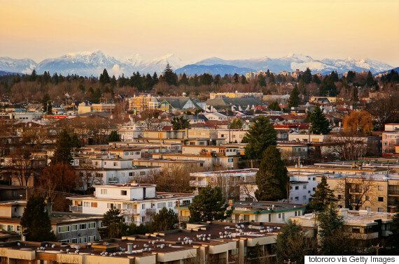Ontario Eyeing B.C.'s Foreign Homebuyer Tax