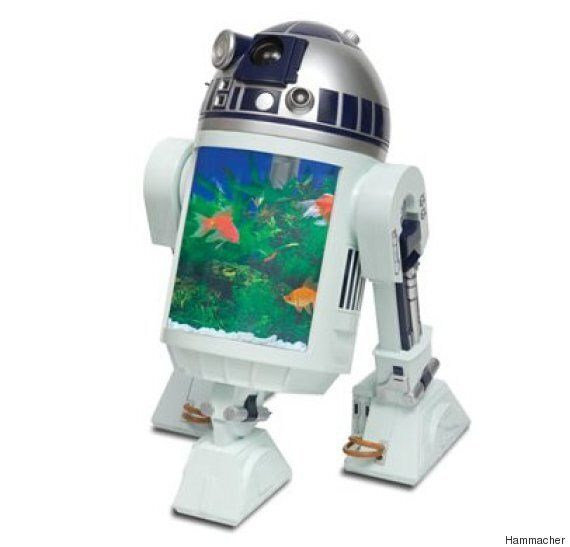 'Star Wars' Merchandise That Has Gone Way Too