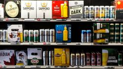Downtown Toronto Skipped Over In Plan To Sell Beer In Grocery