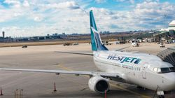 WestJet's London Flights Help Trigger A Nosedive In Its