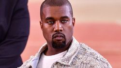 Surprise, Surprise, Kanye West Lands Another Balmain