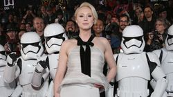 'Star Wars' Cast Slays Red Carpet At 'Force Awakens'