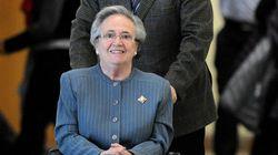 Ex-Lieutenant-Governor's Appeal For Lighter Sentence