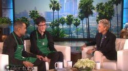 Toronto Dancing Barista's Ellen Interview Has Us All In