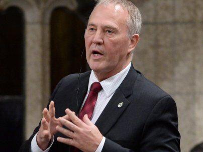 Bill Blair: Marijuana Laws Should Be Upheld, Enforced Until Liberals Legalize