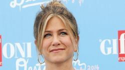 This Question Brought Jennifer Aniston To