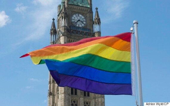 Most Canadians Say A Gay Prime Minister Is Likely Within 10 Years: Abacus Data