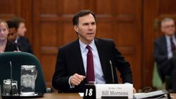 Morneau 'Deadly Serious' Balanced Budget Would Trigger