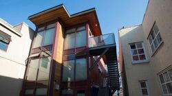 Shipping Container Homes In Vancouver Could Help House The