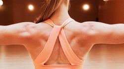 Banish Back Fat With This 15-Minute