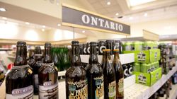 Ontario To Sell Booze Online, And Deliver To Your
