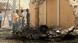 2 Suicide Bombers Kill 13 Outside UN Office In