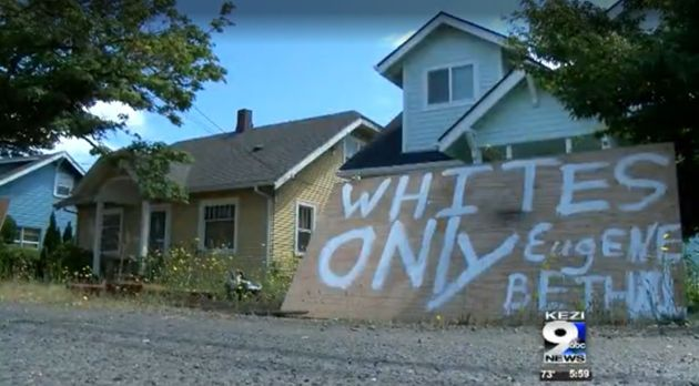 For Sale: Pacific Northwest Home To 'Whites