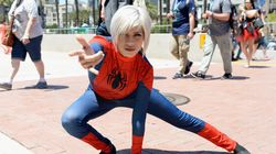 14 Photos That Prove Comic-Con Is Made For All