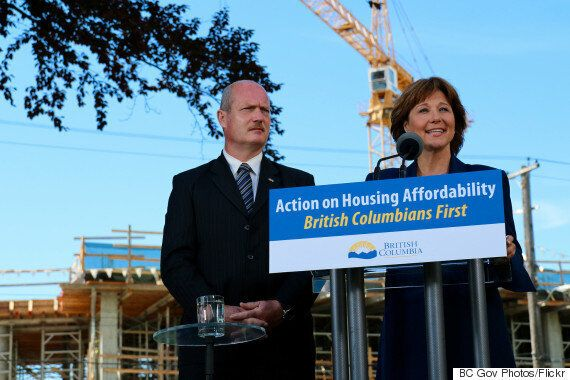 B.C. Property Transfer Tax: Additional 15% Levy Introduced In New
