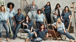 Torrid's Denim Campaign Is A Big Yes For Plus-Size