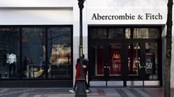 Abercrombie & Fitch Sued By Transgender Ex-Employee Over 'Look