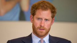 The Regret Prince Harry Has About Princess