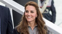 Kate Middleton's Trick To Getting 3 Looks Out Of 1