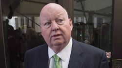 Mike Duffy's Paycheque Is About To Get