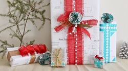 20 Fun And Festive Ways To Wrap Your Christmas