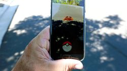 Canadian Teens Playing Pokemon Go Detained For Wandering Into