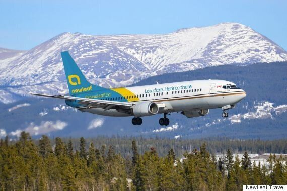 NewLeaf Travel To Fly With Lawsuits Clinging To Its