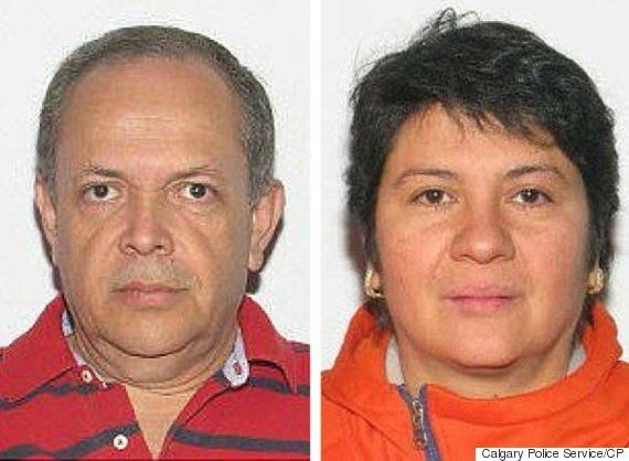 Emilio Perdomo Death: Grandparents Charged With Manslaughter In Five-Year-Old's