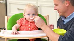 Setting Healthy Eating Habits Now Will Benefit Your Baby For
