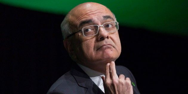 TD Bank CEO Bharat Masrani Got A 10% Pay Hike Amid Company-Wide