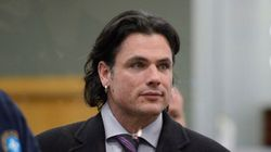 Patrick Brazeau's Hospitalization Was Result Of Suicide