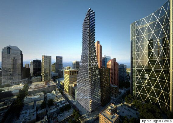 Bjarke Ingels' Toronto Condo Complex Is Getting Worldwide