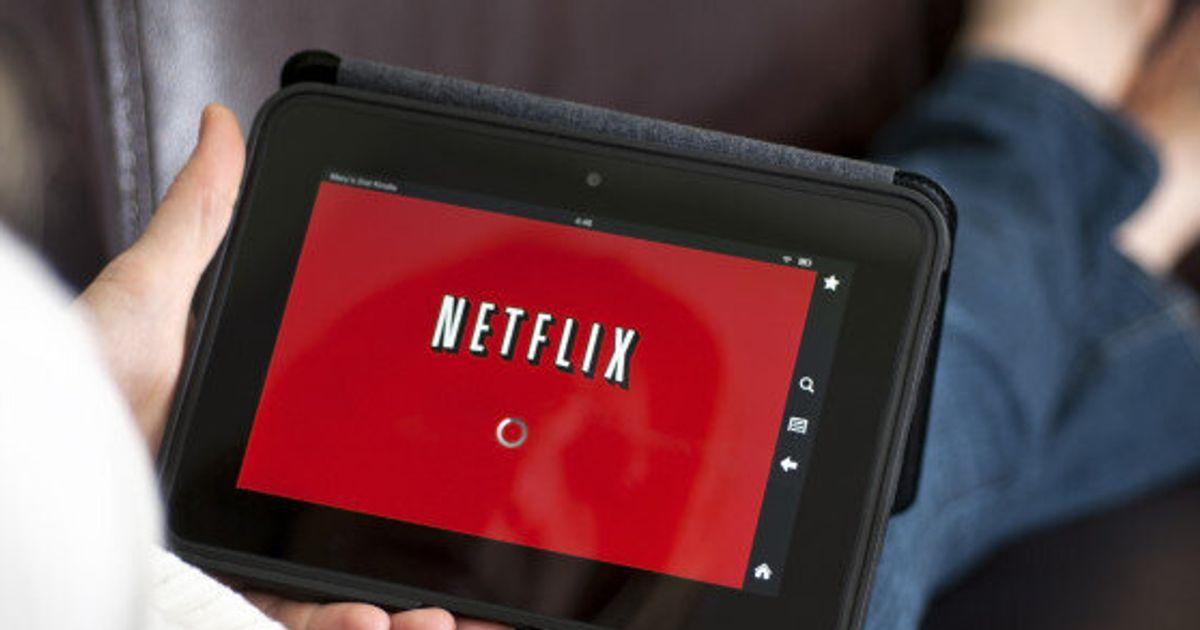 Netflix Deals Canada
