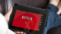 Bell's Fibe Strikes Netflix