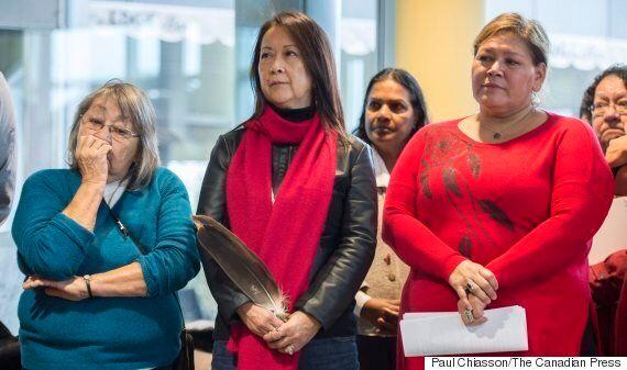 Quebec Native Women Inc. Paints Grim Picture Of Violence Against