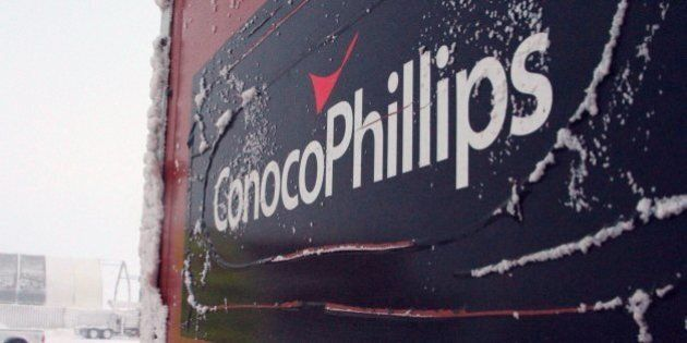 ConocoPhillips Canada Plans To Lay Off Up To 300