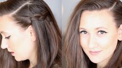 The Perfect Hairstyle To Rock At This Summer's Music
