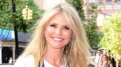 Christie Brinkley Proves You Can Wear Overalls At Any