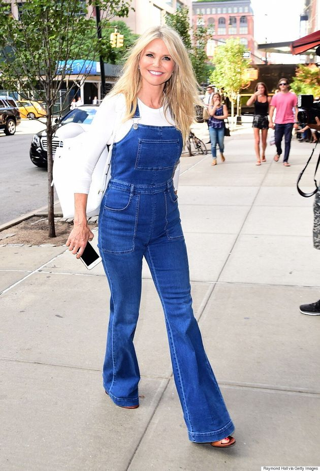 Best Dressed Of The Week: Christie Brinkley, Pippa Middleton, Blake Lively And
