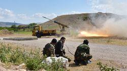 Συρία: Αντεπίθεση ανταρτών στις κυβερνητικές δυνάμεις στις επαρχίες Χάμα και