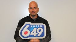 Fort McMurray Lotto Winner Plans To Give Back To
