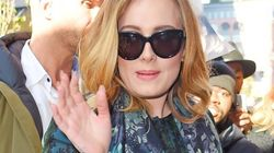 Adele Debuts New Haircut, And Now We Want Short