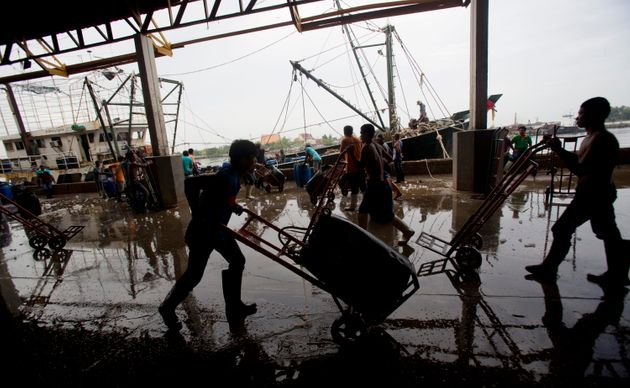 Slavery, Child Labour Tied To Food At Walmart, Red Lobster, Whole Foods And