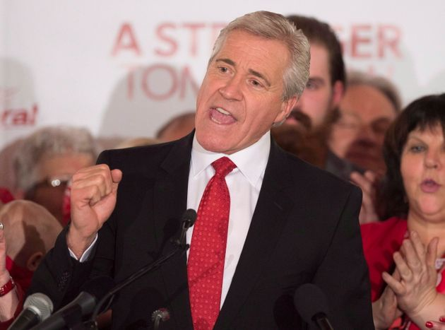 Dwight Ball's Liberal Government Takes Power In Newfoundland And