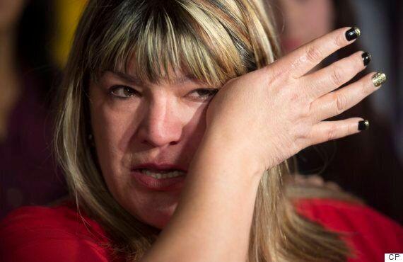 Missing, Murdered Indigenous Women: Grieving Families Seek Voice In