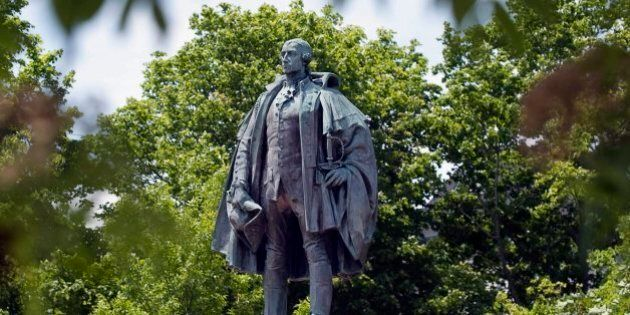 Halifax's Racist Statue Has Got To Go: Mi'kmaq