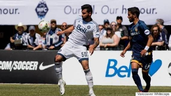 Sahil Sandhu, Vancouver Whitecaps Farm Team Player, Charged With Sex