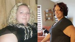 Her Weight Jumped To 388, But She Fought To Get Her Life