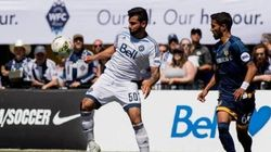 Vancouver Pro Soccer Player Charged With Sex